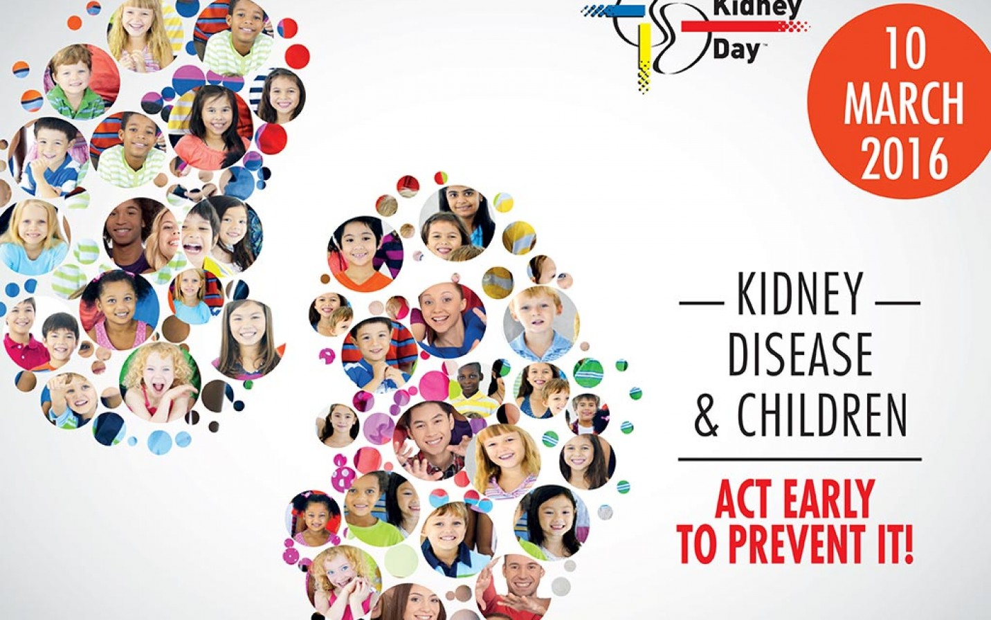 World kidney day march 10 2016