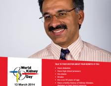WKD 2014 – Campaign Posters Arab Man