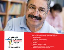WKD 2014 – Campaign Posters Hispanic