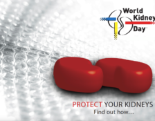 Protect your Kidneys poster