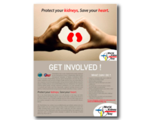 WKD 2011 – Save Your Heart card