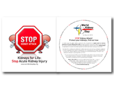 WKD 2013 – Stop Kidney Attack Card