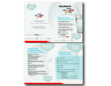 WKD 2014 Leaflet