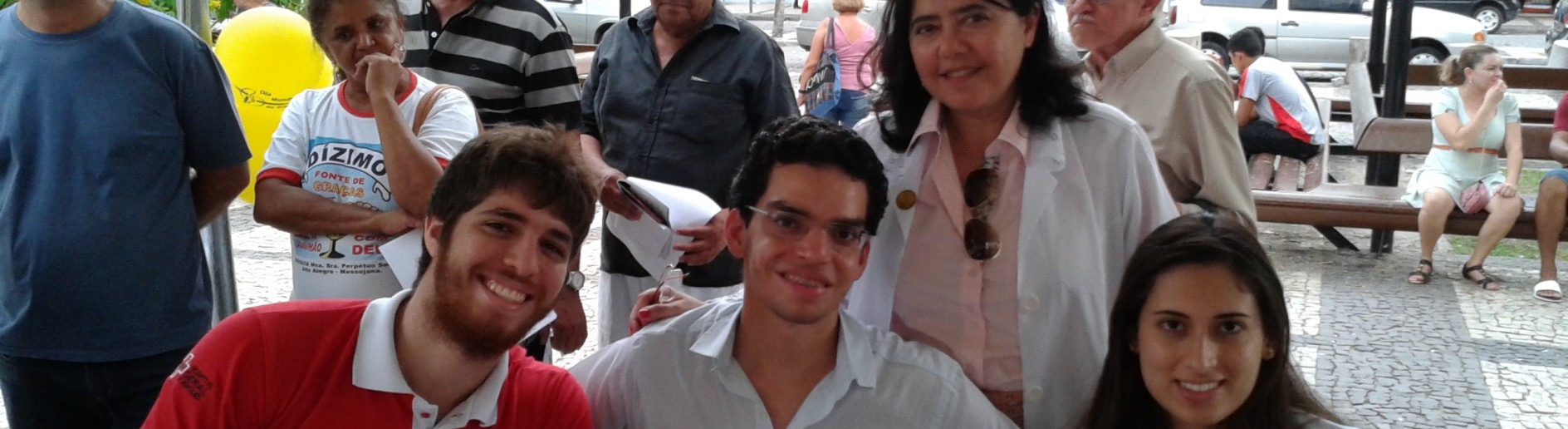 WKD 2014 Brazil: Screening