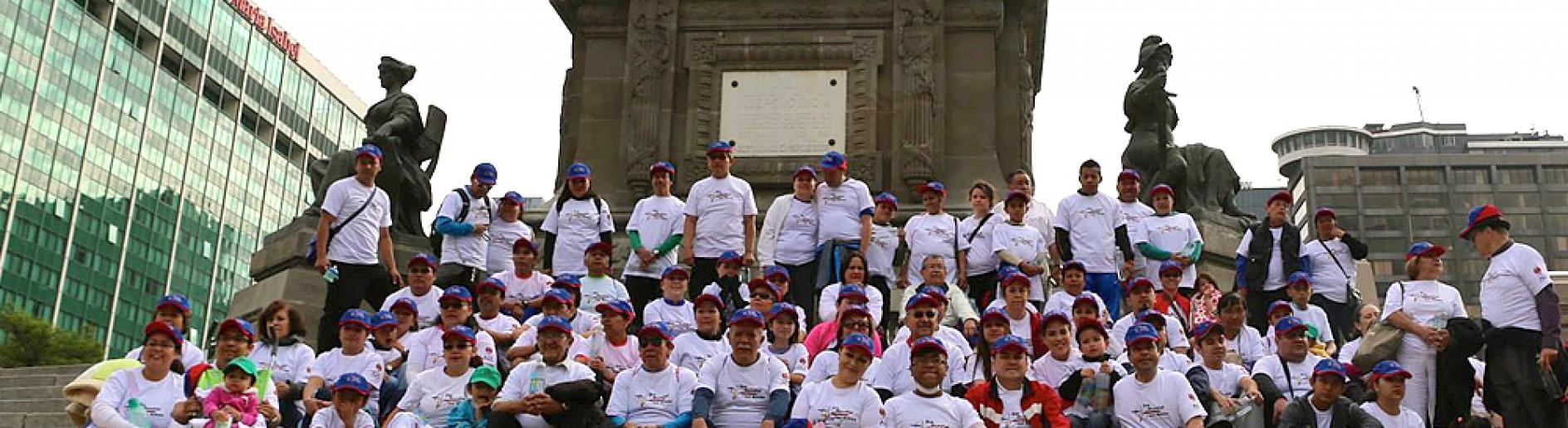 WKD  2014 Mexico City