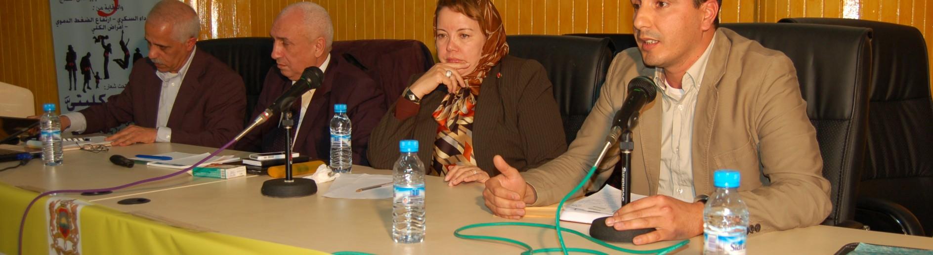 WKD 2014 Morocco