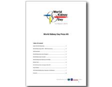 WKD 2015 Press Kit