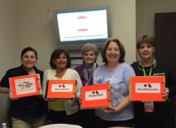 ANNA Chapter #532 (San Joaquin Valley,CA) Celebrate World Kidney Day