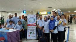 Medan World Kidney Day