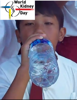 Start everyday with a glass of water 21
