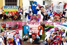 World Kidney Day Walkathon 2015 – Malaysia