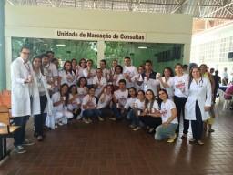 Hospital Universitário – UFMA