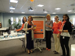 World Kidney Day Event @ Siemens POC