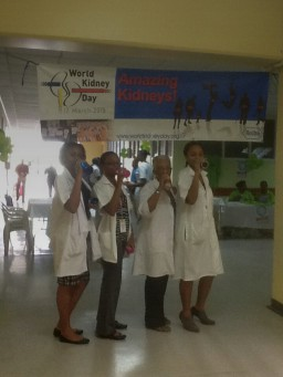 Barbados Clinical Dietitians