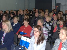 World kidney day in Lithuania