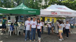 Associação Renal Vida – Rio do Sul – SC – Brazil