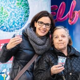 World Kidney Day 2015 – Lleida / El Bus de la Salut