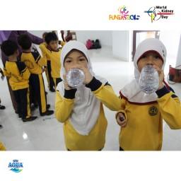 AIESEC Indonesia – Danone AQUA