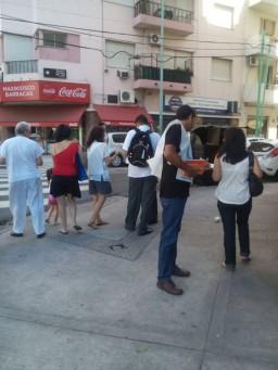 EVENTS IN ARGENTINA – SOCIEDAD ARGENTINA DE NEFROLOGIA