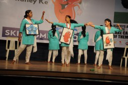 """Kidney Chronicles – Kisse Kidney Ke"" Hindi Skit Competition"
