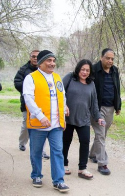 2015 DELC Kidney Walk-Euless TX USA