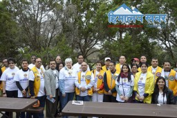 2015 DELC Kidney Walk-Euless TX USA