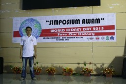Manado for WKD 2015