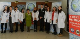 Anatolian Kidney Foundation World Kidney Day Activities