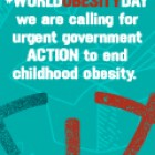 Support World Obesity Day & Act Today For A Healthier Future!
