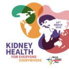 World Kidney Day is only 20 days away: all you need to know!