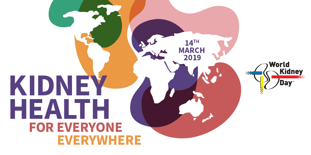 2020 Campaign World Kidney Day