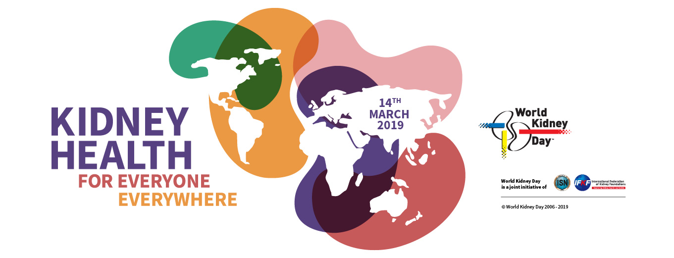 Homepage World Kidney Day