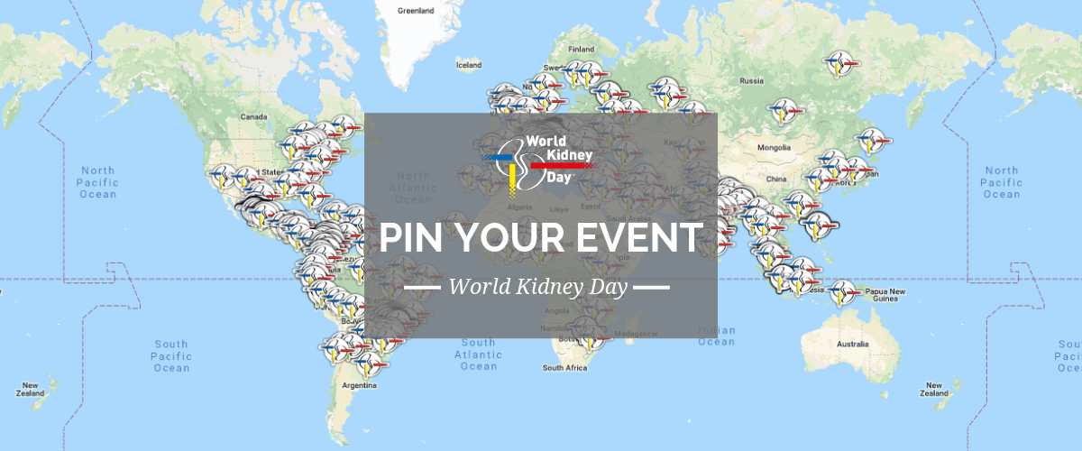 Homepage - World Kidney Day