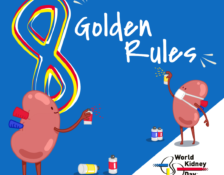 8 golden rules animated visuals
