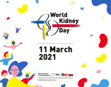 World Kidney Day: all you need to know!