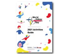 2021 Activities Guide