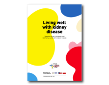 WKD 2021 Position Paper – Towards patient-centered care for people living with kidney disease