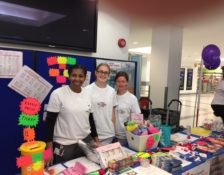 World Kidney Day at St Georges Hospital