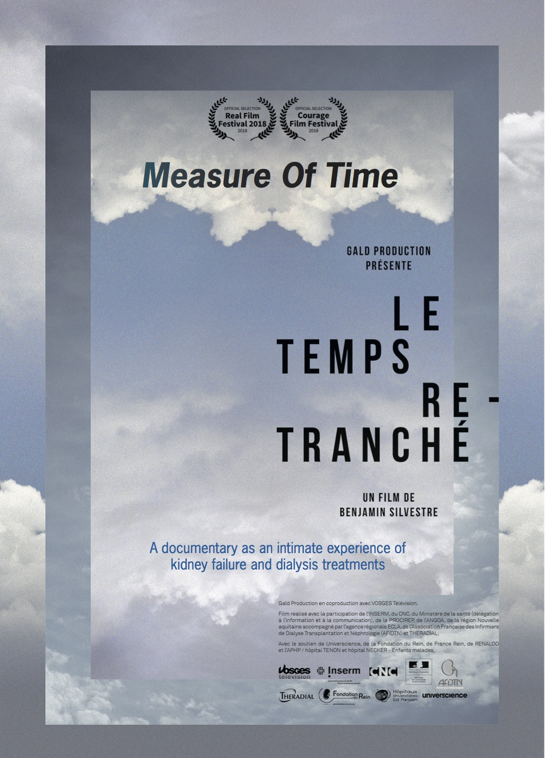 Measure of Time / Screening and debate