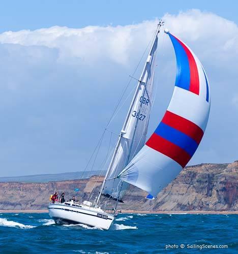 WKD Sail